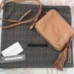 Loeffler Randall - Triple Zip CrossBody/Clutch Bag